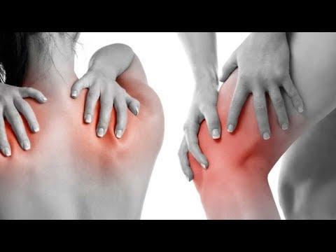 Térdízületek artrózisa 2 fok