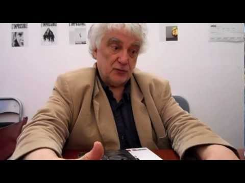 Vidéo de Michel Butel