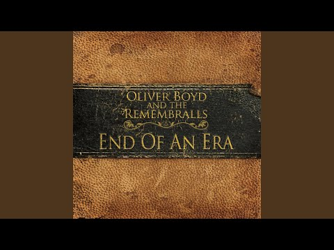 End of an Era [Acoustic]