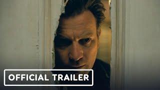 Doctor Sleep - Official Teaser Trailer (The Shining Sequel) Ewan McGregor