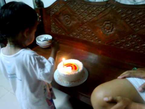 Happy Birthday Maria (N'Tip)