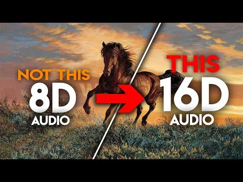 Lil Nas X - Old Town Road [16D AUDIO | NOT 8D] 🎧 ft. Billy Ray Cyrus [Remix]