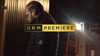 Tunde   Wacky Racers [Music Video] | GRM Daily