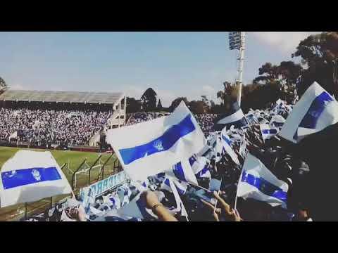 """""""Gelp hinchada Vs Edlp 2018"""" Barra: La Banda de Fierro 22 • Club: Gimnasia y Esgrima"""