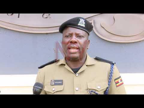 Kawempe South MP Mubarak Munyagwa arrested