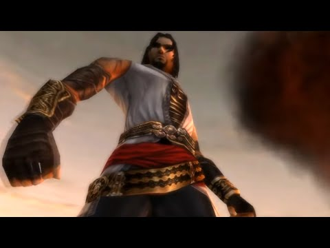 Gameplay de Prince of Persia: The Two Thrones