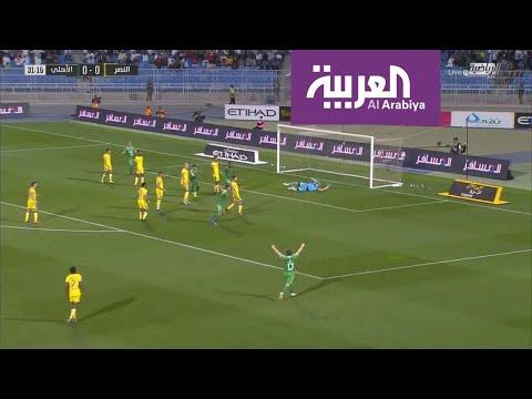 العرب اليوم - شاهد: الهلال السعودي يواصل صدارته والاتحاد يهزم الشباب بخماسية