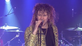 FRANCESCO YATES  'Do You Think About Me'