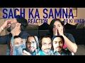 Download Video BB KI VINES SACH KA SAMNA REACTION | BB KI VINES | Reaction By RajDeep