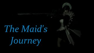The Maid's Journey - Dealing with Demons
