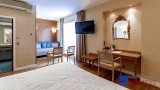 HOTEL CECILIA   PARIS 17