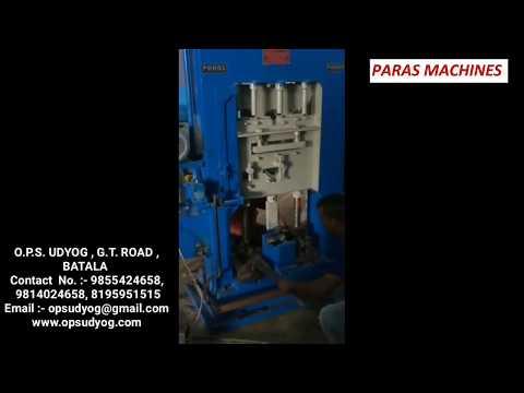 Hydraulic Type Multi-Purpose Iron Cutter