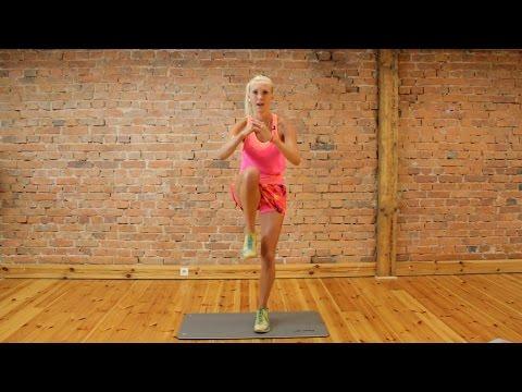 Jak zbudować mięśnie klatki piersiowej dziewczyny w domu