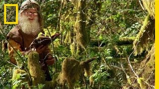 Hanging Out with Dad | The Legend of Mick Dodge thumbnail