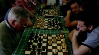 preview picture of video 'Torneo por Equipos FAGEMAA Copa Tiberio Madariaga 2008'