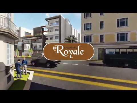 3D Tour of Kalpataru Royale