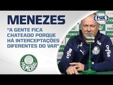 FLUMINENSE X GRÊMIO! Veja as entrevistas após vitória do clube carioca