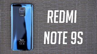 Das beste Smartphone für 200€ - Xiaomi Redmi Note 9S Review (Deutsch) | SwagTab