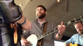 Trampled by Turtles - New Orleans @SXSW
