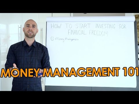 Money Management 101: How To Manage Your Money For Financial Freedom