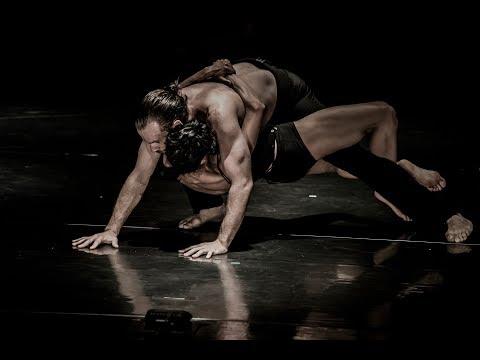 Kibbutz Ballet au Théâtre de Paris