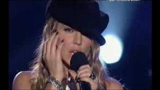 Fergie - Big Girls Don't Cry - TCA 2007