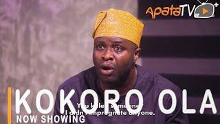 Kokoro Ola Latest Yoruba Movie 2021 Drama Starring Femi Adebayo | Biodun Okeowo | Korede Obasan