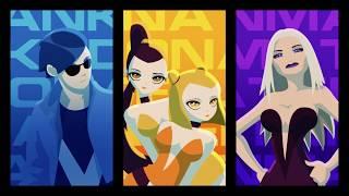Le Donatella, MATTN, Danko - Venus (Cover)