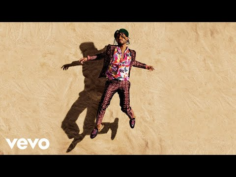 Miguel - Banana Clip (Audio)