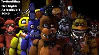 (SFM FNAF) Five Nights at Freddy
