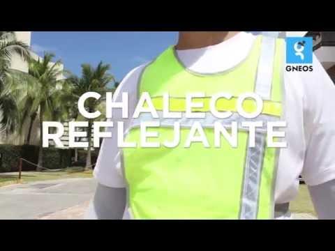 Chaleco Reflejante Para Deportes Al Aire Libre