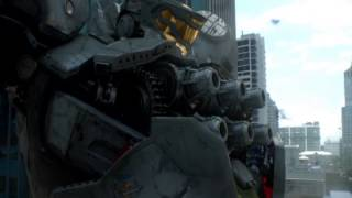 Something Big - TV Spot 1 - Pacific Rim