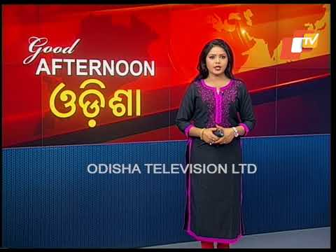 Afternoon Round Up  23 April  2018  Latest News Update Odisha-OTV