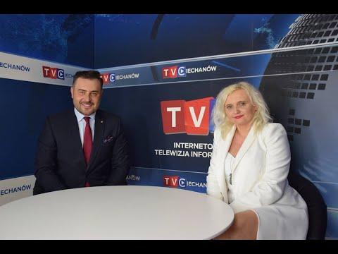 Rozmowa Tygodnia z Prof. dr hab. Pawłem Czarneckim