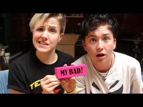 Coming Out is Hard and Sometimes Goes Badly ft. Miles McKenna