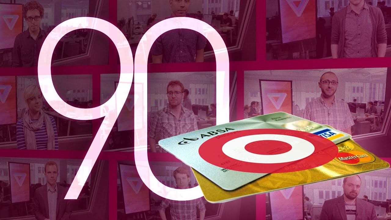 Target, Microsoft, and Lex Luthor: 90 Seconds on The Verge thumbnail