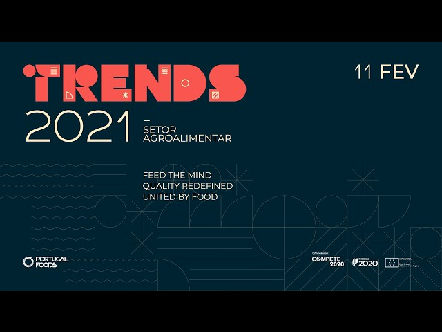 United by Food – TRENDS 2021