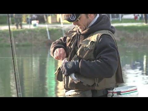 Orenburg pesca di negozi di modo operativa