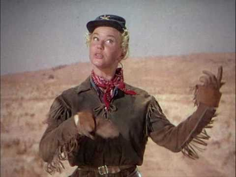 » Streaming Online TCM Greatest Classic Legends Film Collection: Doris Day (Calamity Jane / Please Don't Eat the Daisies / Love Me or Leave Me / Romance on the High Seas)