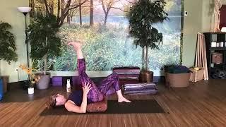 Gentle Yoga (Karmie)