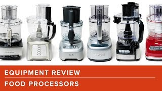 Our Winning Food Processor is the Secret to Making Kitchen Chores Easier