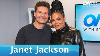 Janet Jackson Details 'Black Diamond' Tour, Her Son's Musical Skills & More