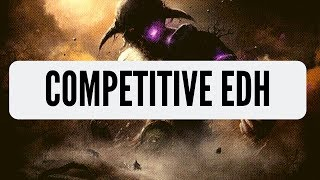 Anje vs Chulane vs GAAIV vs Inalla - Competitive Commander - Season Finale - Playing With Power MTG
