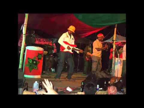 Black Missionaries - Mulomo thumbnail