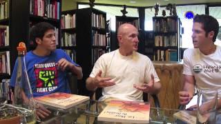 Paul Chek on Meat, Dairy, Coffee, & Grains
