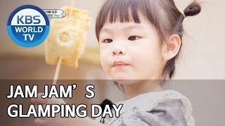 Jam Jam's glamping day [The Return of Superman/2019.10.27]