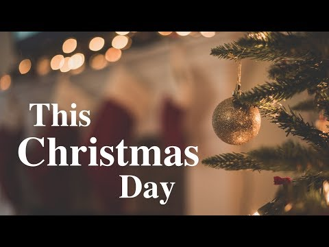 Jessie J - This Christmas Day (Lyrics)