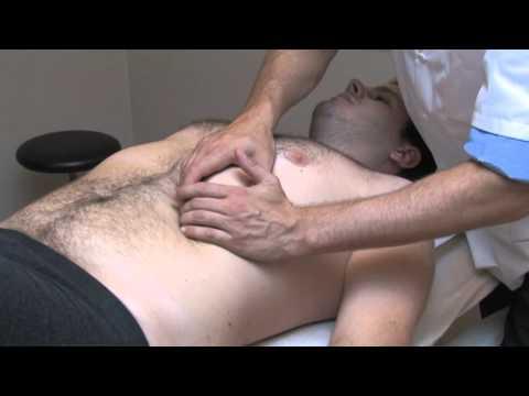 Übungen für herniated Gebärmutterhalskrebs Abteilung