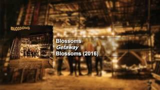 Blossoms   Getaway