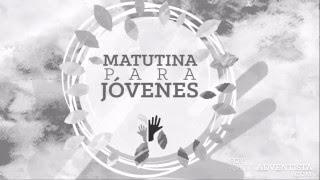 Matutina 2016 SJA | 1 El Cristo triunfante  Enero 01